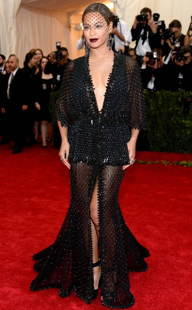 Met Gala 2014 – Best Dressed