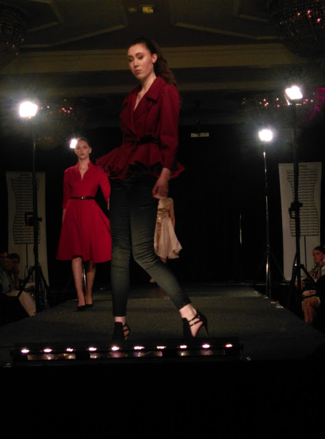 Mallow College of Design & Tailoring – Fashion Show 2015