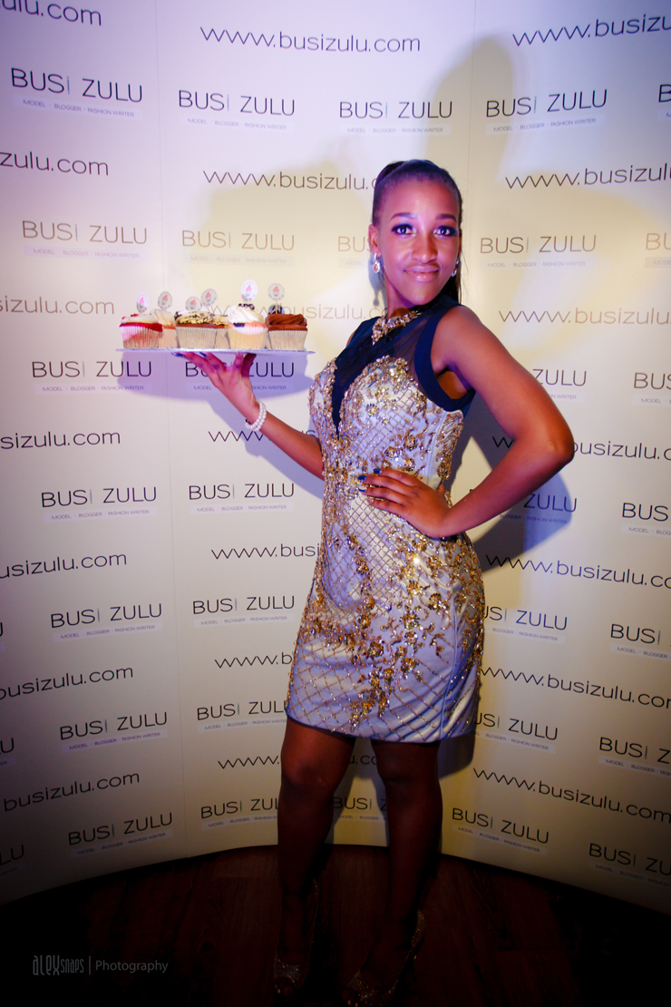 Busizulu.com | website launch party @ Suas Rooftop Bar Cork