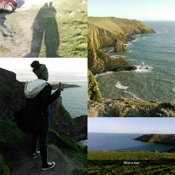 OLD HEAD – KINSALE