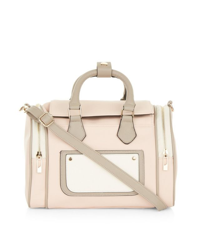 cream-pocket-front-sporty-bowler-bag