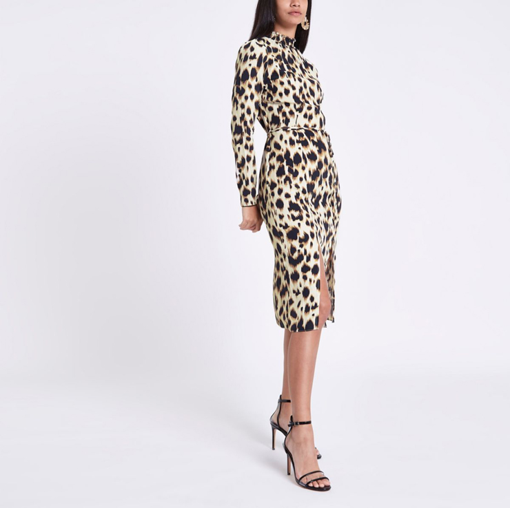 Trend of the Season – Leopard Print