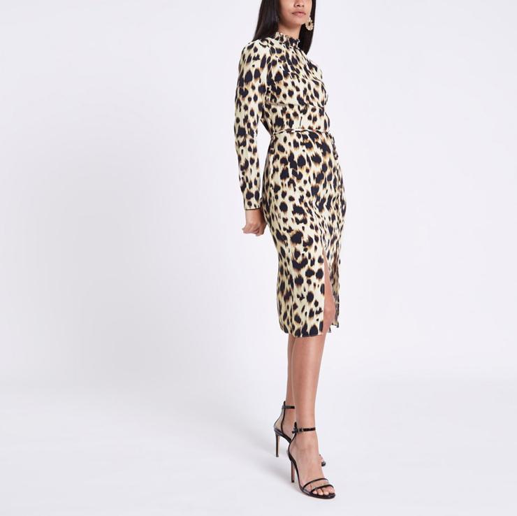 Trend of the Season – Leopard Print