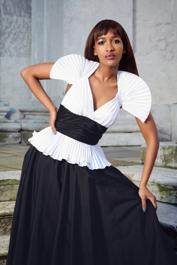 Eva May Vintage – Sustainable Fashion